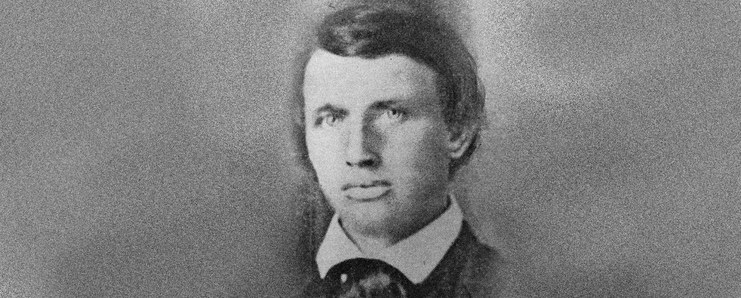Judson Collins