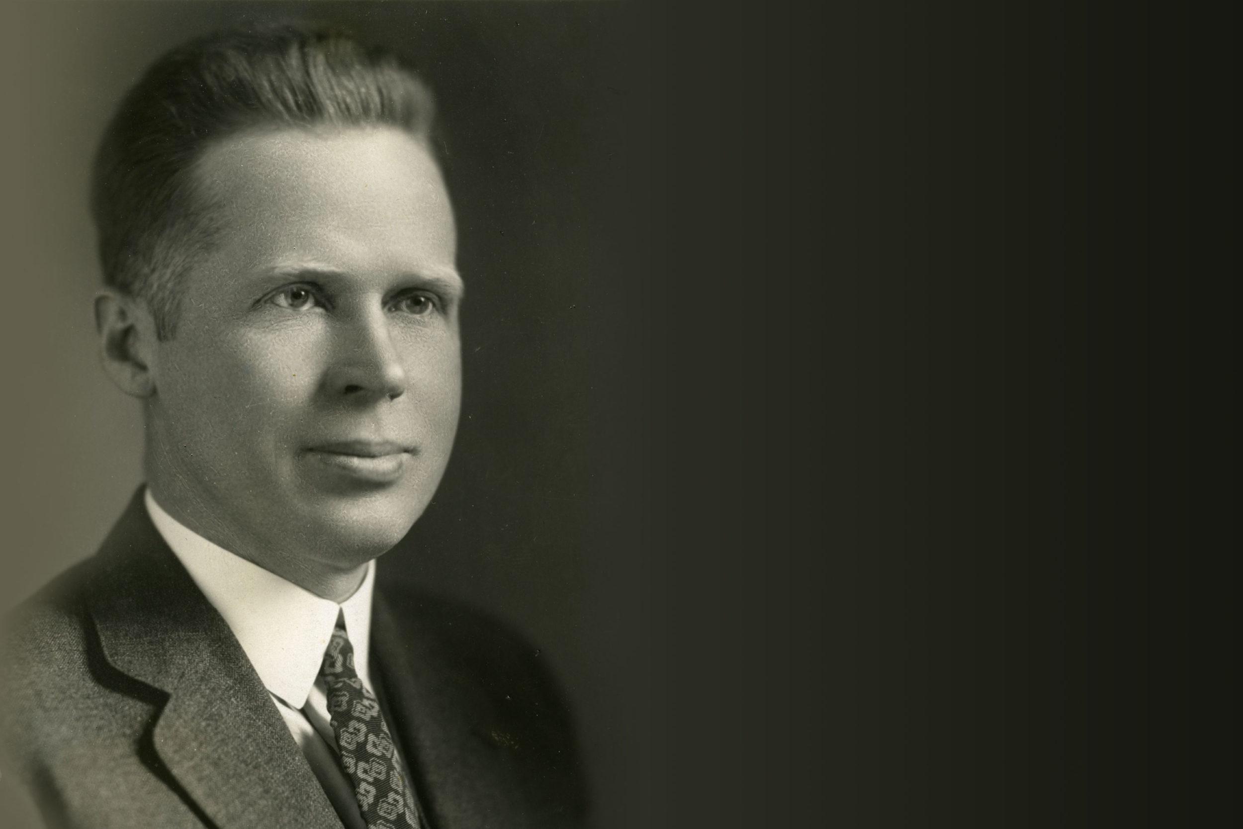 William Paton