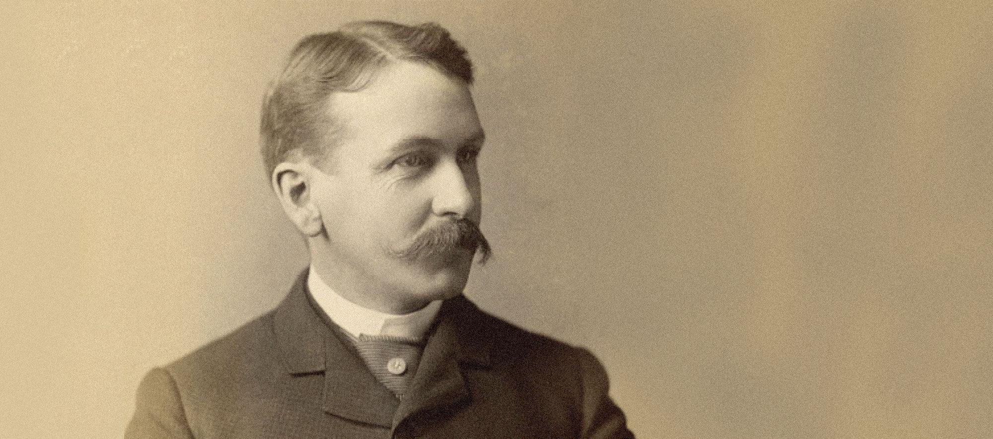 Henry Carter Adams