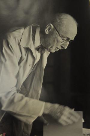 Architecture Dean Emil Lorch.