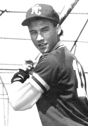 Derek Jeter starred at Kalamazoo Central before attending U-M for a semester.