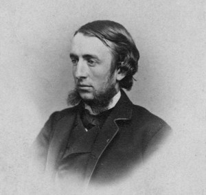 Andrew Dickson White would make his mark as a historian with the publication of the two-volume History of the Warfare of Science with Theology in Christendom (1896).