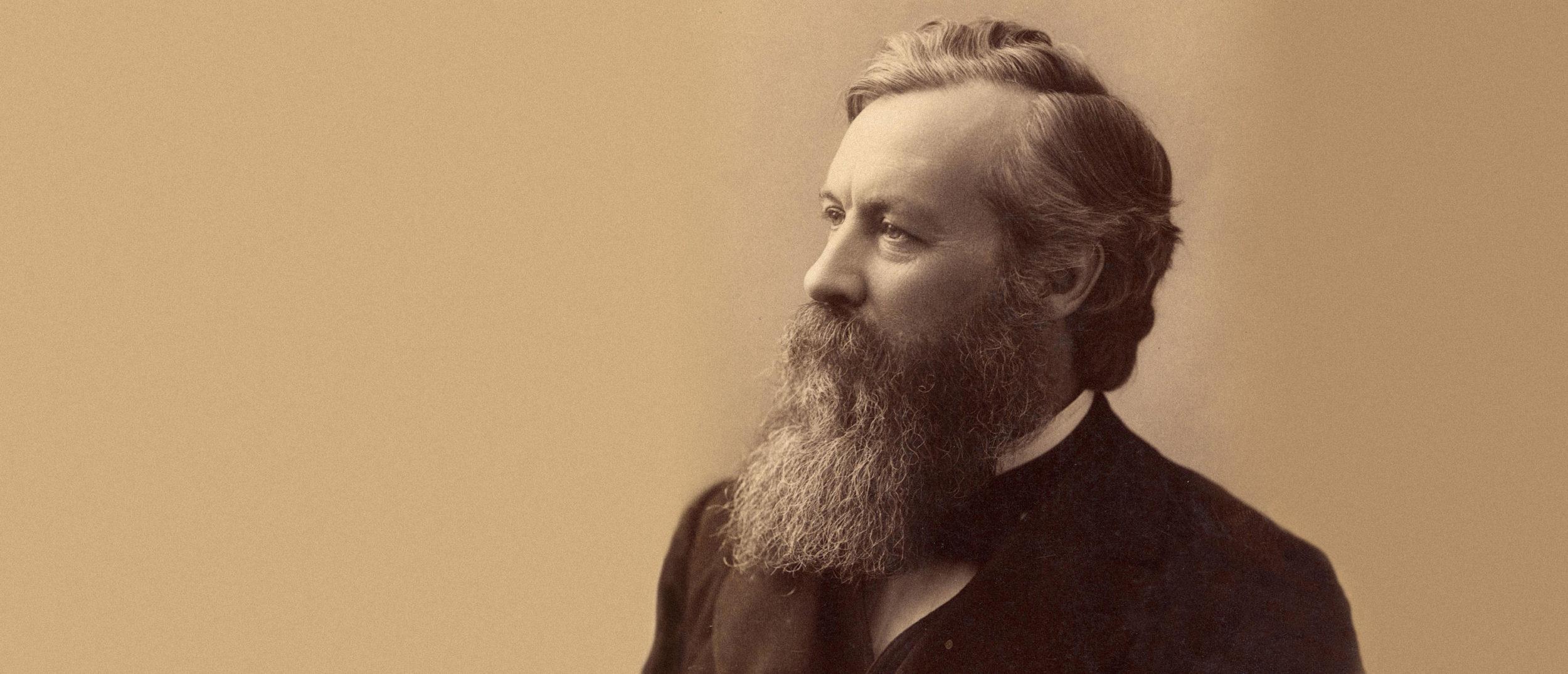 Alexander Winchell