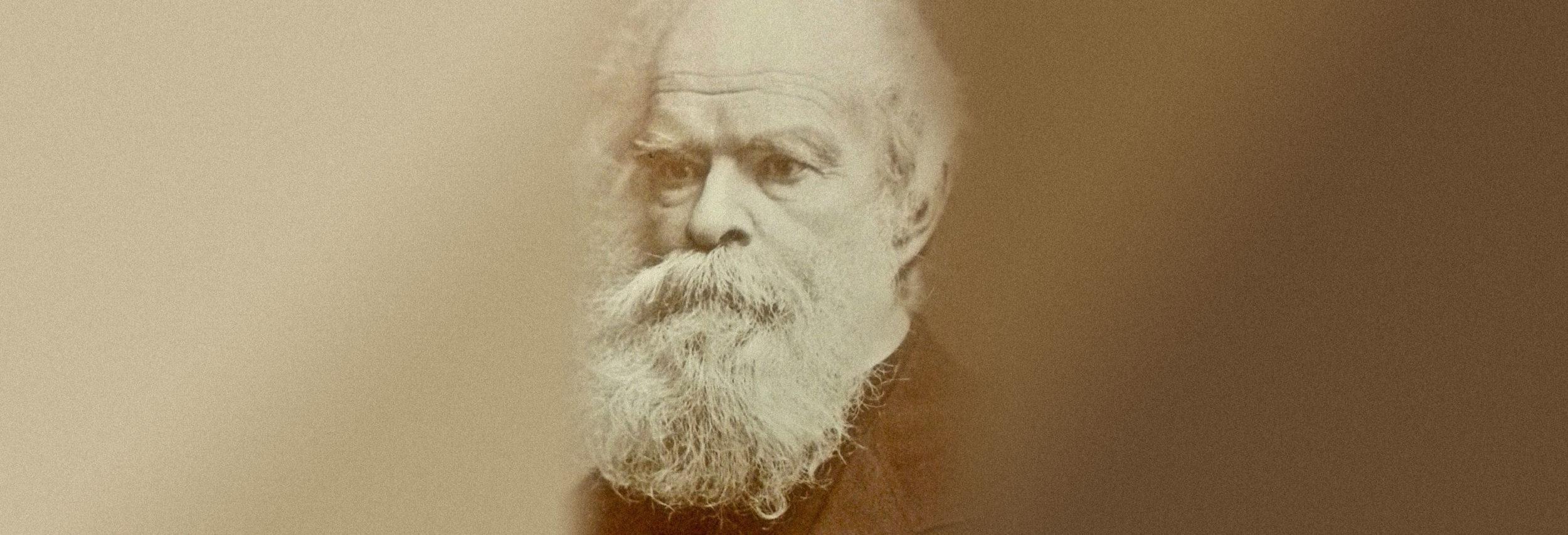 George Palmer Williams