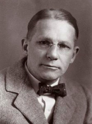 Professor Samuel Moore.