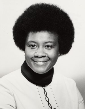 Nellie Varner.