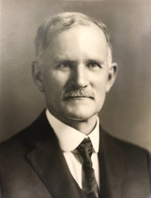 William J. Hussey was the fifth director of U-M's Detroit Observatory and a University alumnus.