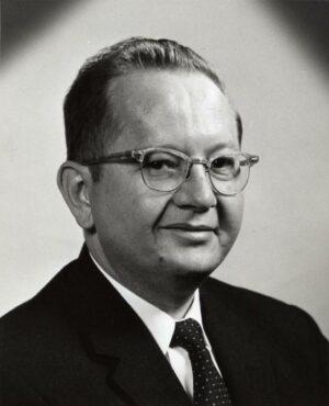 Professor William Pierce.