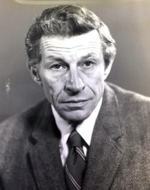 Professor J. David Singer.