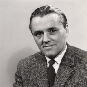 ELI Director John C. Catford.