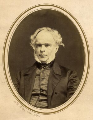 George P. Williams, known as