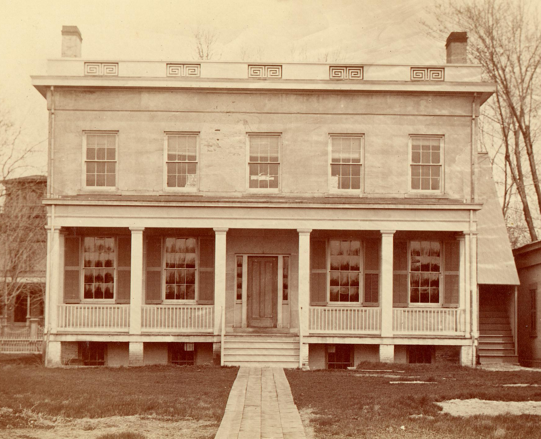 Timeline | University of Michigan Heritage