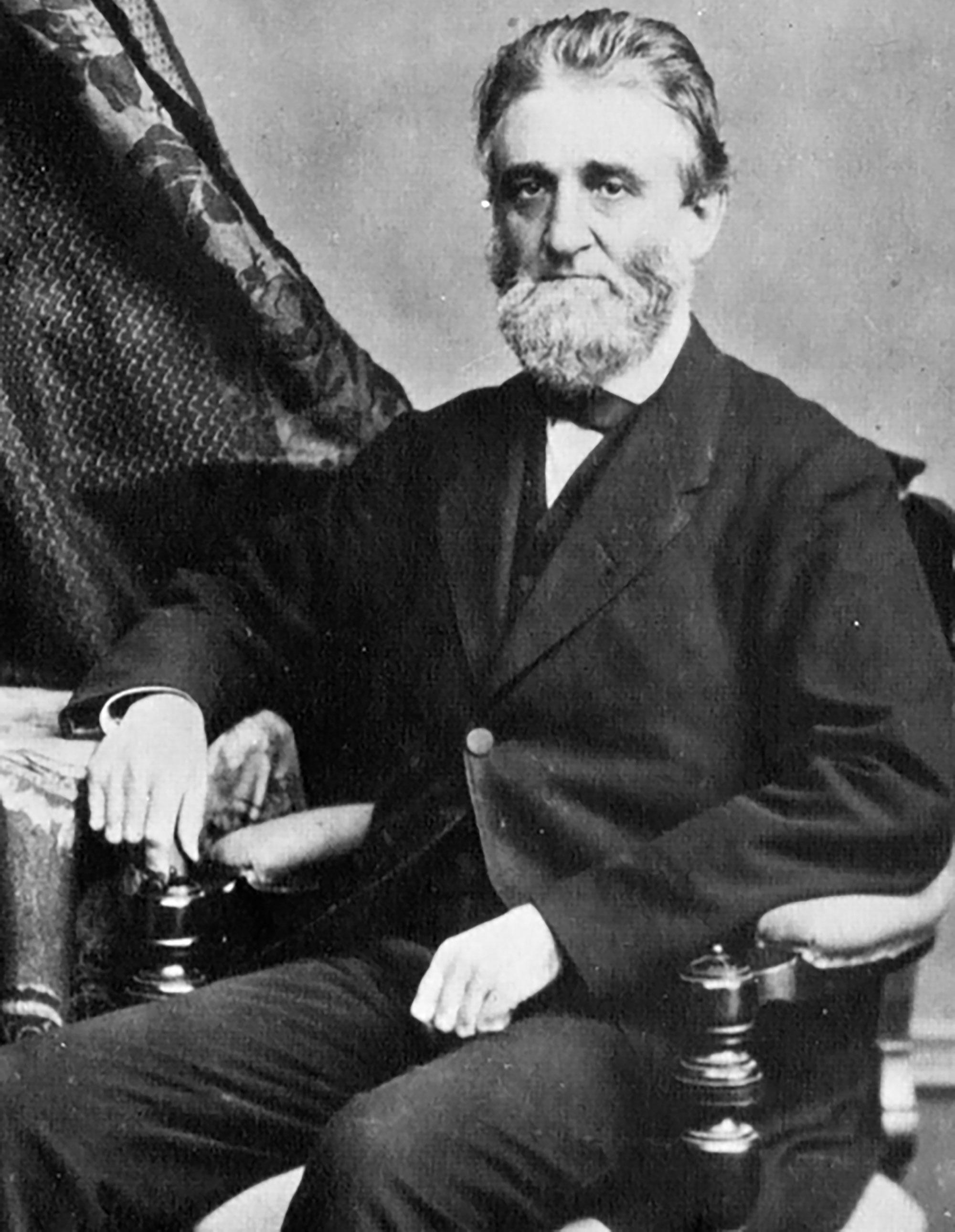 Wilbur Storey