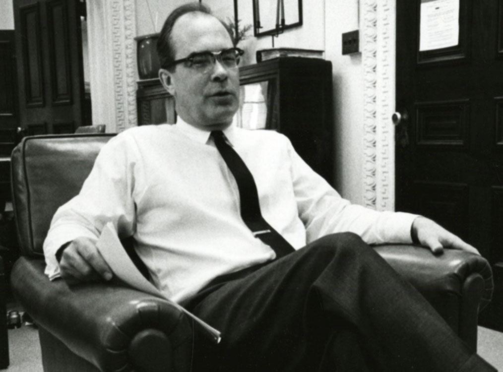 Gardner Ackley