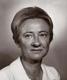Elizabeth Douvan.